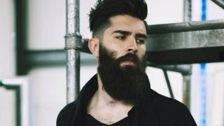 Chris John Millington Hairstyle