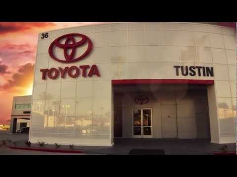 Tustin Toyota - Grand Opening TV Commercial