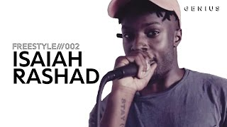 Freestyle 002: Isaiah Rashad
