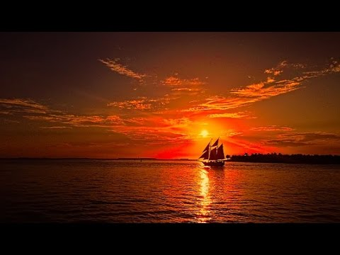 10 Most Beautiful Sunsets in the World - YouTube