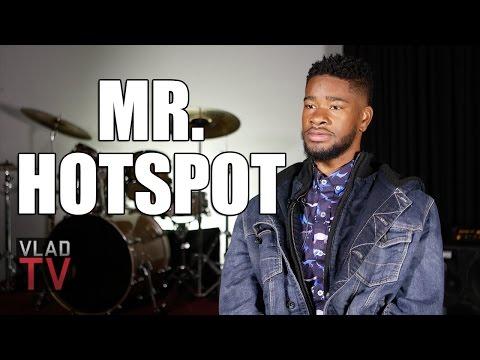 Mr. Hotspot Says He Taught Odell Beckham the Basics of Dancing