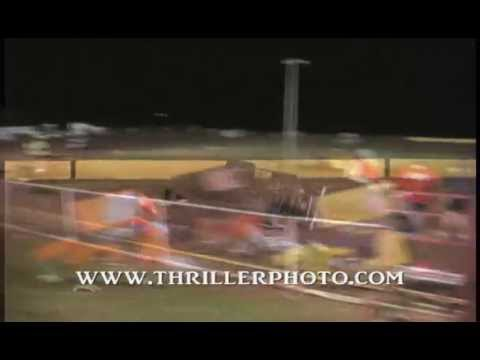 Dutton's Speedway Highlights from 5-29-09