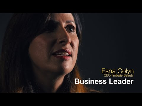 The FNB Esna Colyn Business Leadership Journey