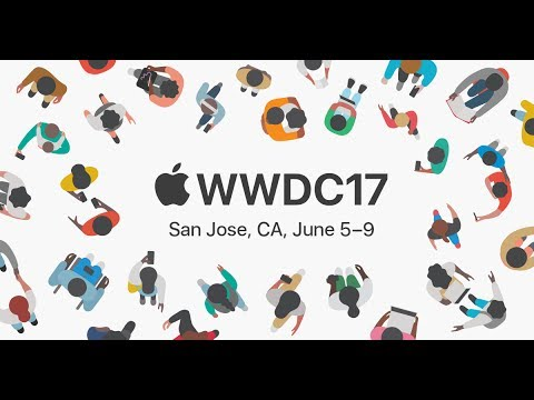 Apple Special Event. September 12, 2017 (without comments)