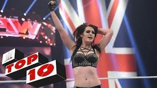 Top 10 WWE Raw moments: April 13, 2015