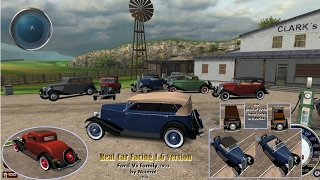 Mafia : City of Lost Heaven : REMASTERED (Real Car Facing 1.6)
