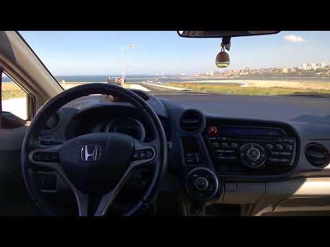 Honda Insight - о чистке клапана ЕГР (важные нюансы)