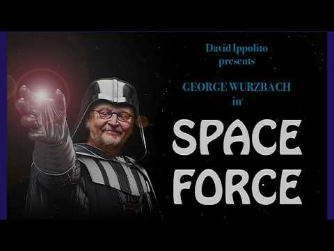 SPACE FORCE