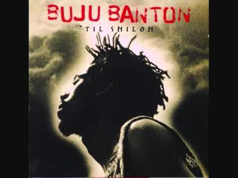 Buju Banton - Murderer