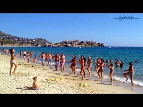 Solanas, Sardinia, Italy