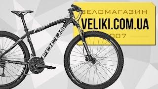 Обзор велосипеда Focus Whistler 4.0 27.5