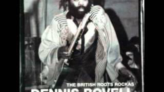 Dennis Bovell - Blood Ah Go Run