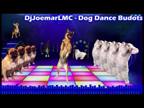 Dj Joemar LMC - Dog Dance Budots