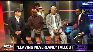 LEAVING NEVERLAND  / EPIC RECORDS & SHAWN WELLING AXI