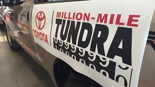 EL AUTO CON 1 MILLON DE MILLAS