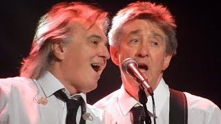 The Hollies - Magic Woman Touch - Docken - Copenhagen - September 18, 2019 LIVE