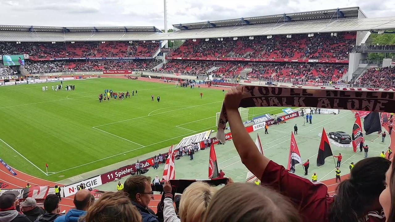 Gladbach Gegen Nürnberg