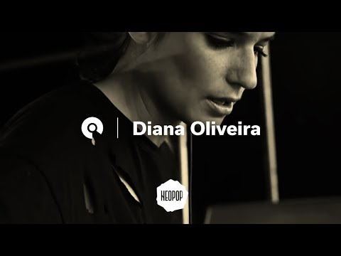 Diana Oliveira @ Neopop Electronic Music Festival 2018 (BE-AT.TV)