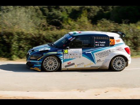 Tour De Corse ERC 2014 ES2