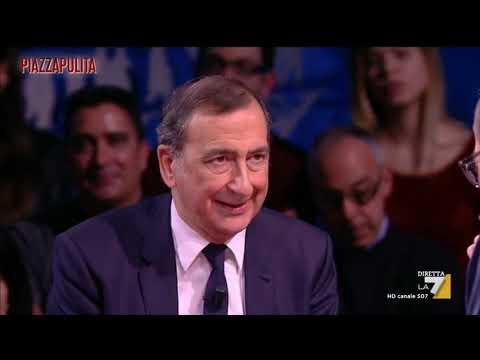 """Beppe Sala: """"Zingaretti deve andare avanti ma il Partito Democratico deve aprirsi"""""""