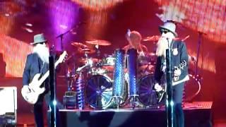 """ZZ Top   """"Hey Joe"""" LIVE!"""