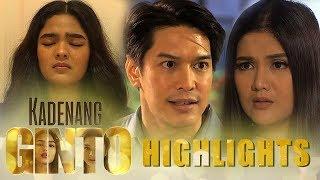 Kadenang Ginto: Marga, muling naluha sa pag-aaway ng kanyang magulang | EP 61
