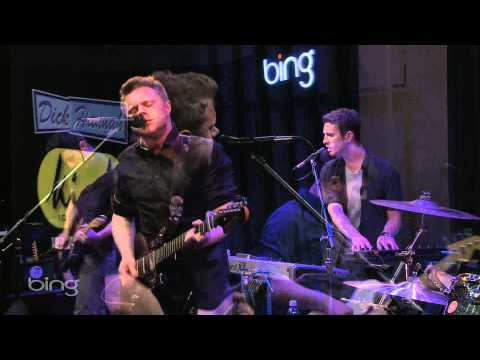 Morning Parade - Under The Stars (Bing Lounge)