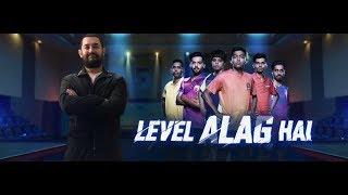 Ultimate Table Tennis: Level Alag Hai!