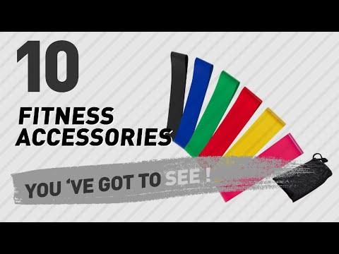 Fitness Accessories Fitness // Amazon UK Most Popular