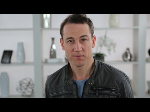 Outlander's Tobias Menzies Reveals His Prep For Being So Bad