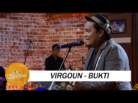 Virgoun - Bukti