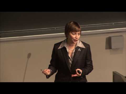 "2013 Killian Lecture: Maria Zuber, ""The Early History of the Moon"""