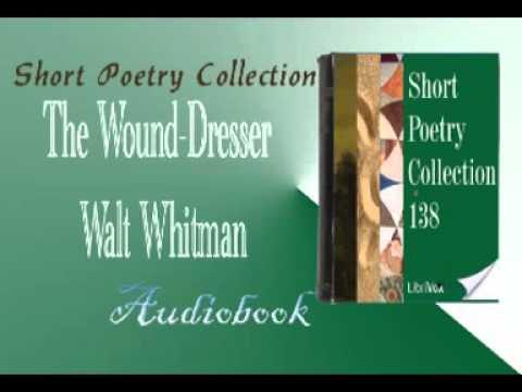 Wound Dresser Walt Whitman Audiobook