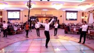 Супер Азербайджанская Свадьба 2013