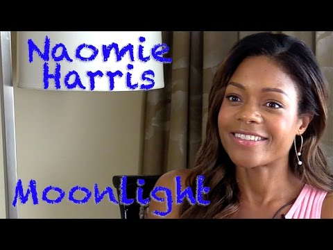 DP/30: Moonlight, Naomie Harris