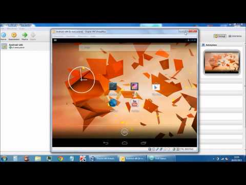 BlueStacks 0 9 0 4049 Android 4 4 2 Full Root + Gapps on Win