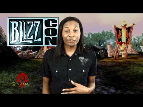 World of Warcraft: Elysiam Live - Episode 9