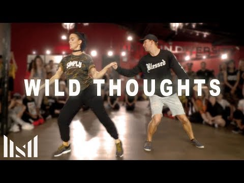 """WILD THOUGHTS"" - DJ Khaled ft Rihanna Dance 