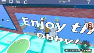 Escape from Minecraft, Naum Xei If that's the name of the game PQ only Bob Bob SLA °,-, ° (ROBLOX)