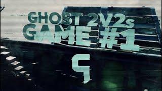 Fortnite 2v2: Shah & Ex vs Bizzle & Dmo | #GhostFortnite
