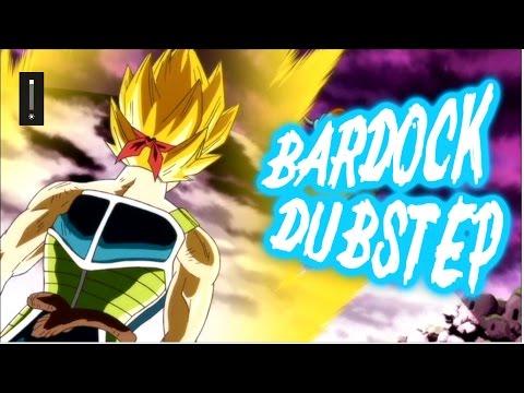 SSJ Bardock VS Chilled [Dubstep remix]