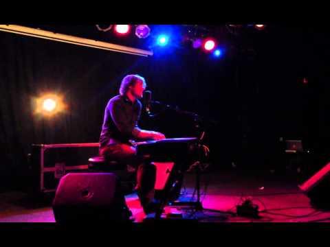 Jon Mclaughlin So Solo Tour 2012 | Omaha, NE