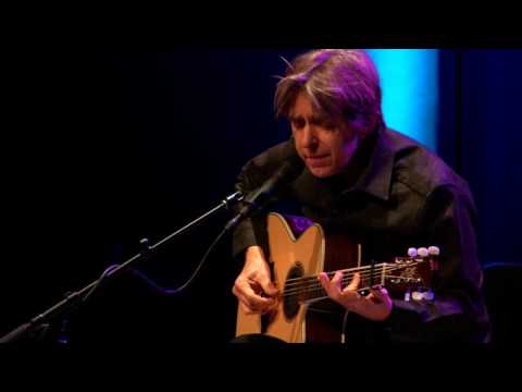 "Eric Johnson - ""All Things You Are"" (Recorded Live for World Cafe)"