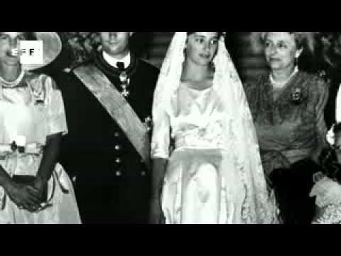 La reina Paola de B�lgica cumple hoy 75 a�os