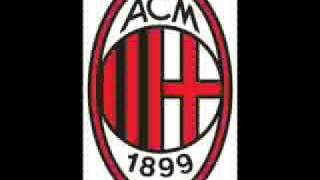 AC MILAN FC song