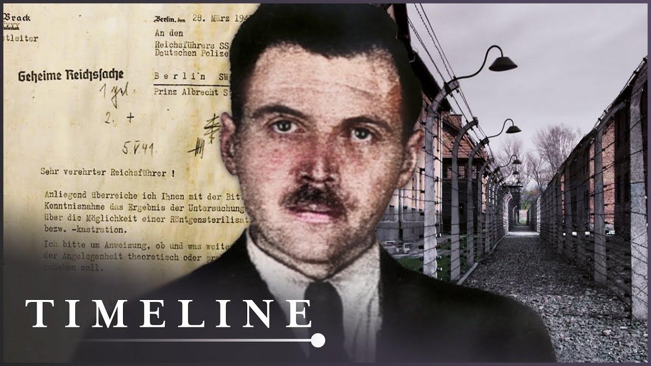 human experiments Nazi medicine healthcare war crime doctors history Bayer