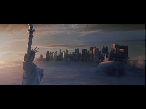 The Day After Tomorrow - Ending Scene (HD)