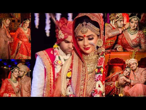wedding-poses-ideas-for-bride-and-groom-||-indian-wedding-photography