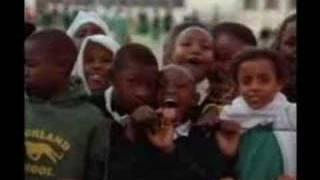 Buju Banton - African Pride