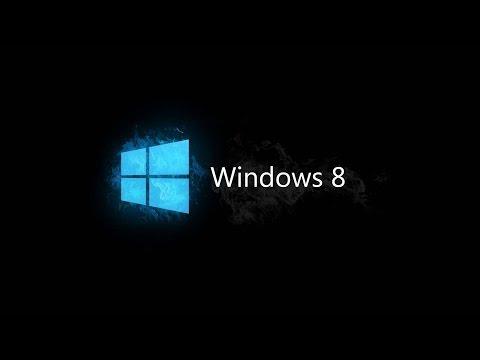 установка и активация WINDOWS 8.1 100%
